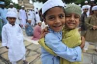 Islam Begitu Ramah Pada Anak