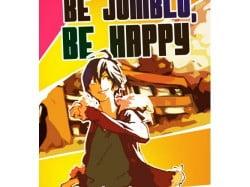 be jomblo be happy