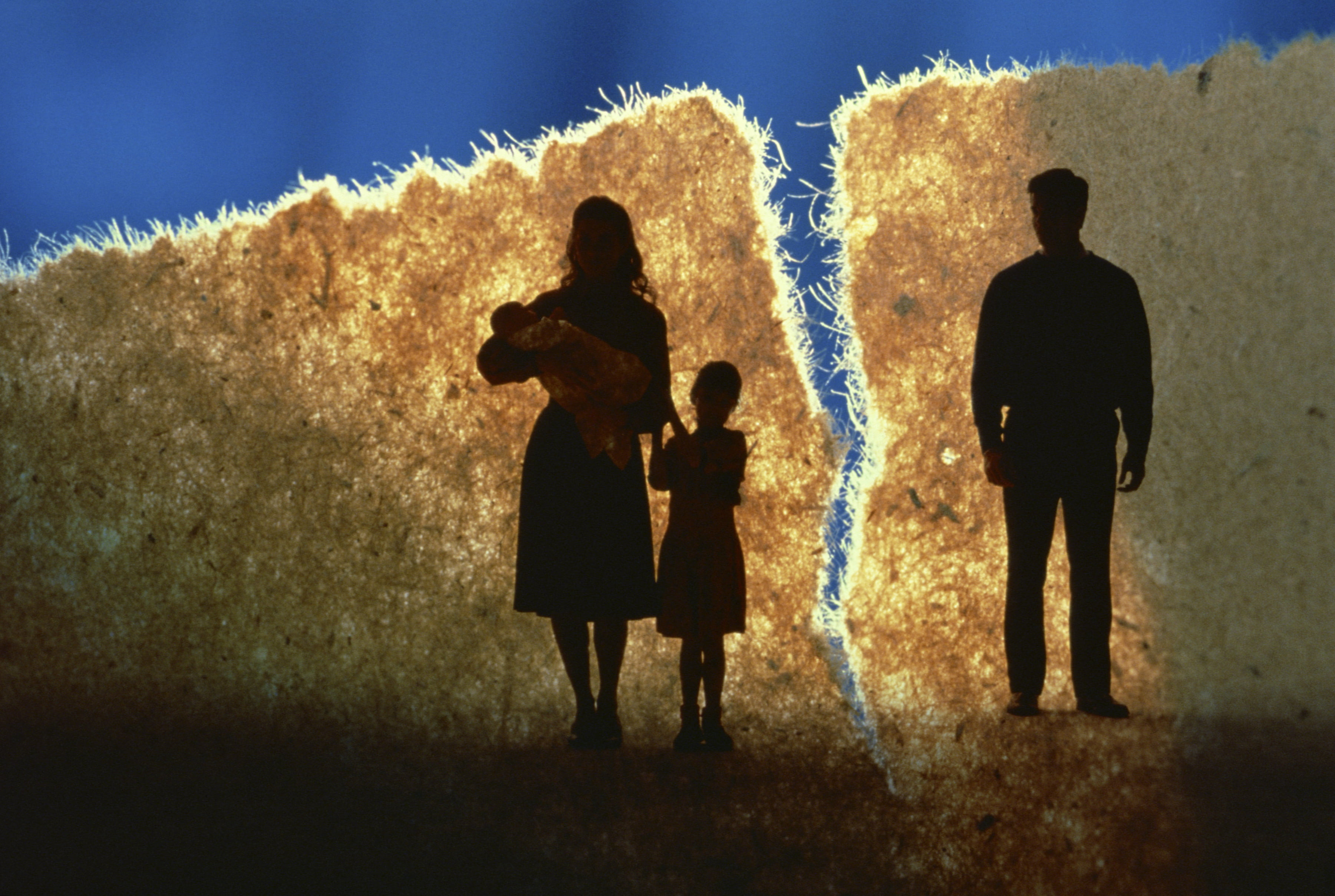broken families effect to teenagers Family is family, and is not determined by marriage certificates, divorce papers, and adoption documents families are made in the heart the only time family becomes null is when those ties in the heart are cut.